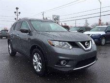 Nissan Rogue SV Nouvel arrivage 2015