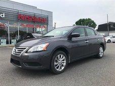Nissan Sentra - 2015