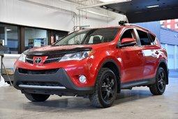 Toyota RAV4 *XLE*AWD*BLUETOOTH*TOUT ?QUIP?* 2015