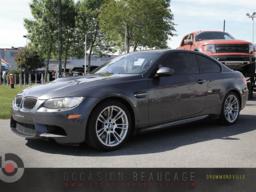BMW 3 Series 2008 M3 - LOOK SPORT -  BIEN ÉQUIPÉ!! IMPECCABLE !!!! M3 !!!