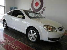 Chevrolet Cobalt LT/ COUPE/IMPECCABLE 2010 FIABLE ET GARANTIE