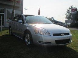 Chevrolet Impala LT *** 36 309 km *** 2009 Jamais accidenté