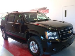 Chevrolet Suburban 2013 LS