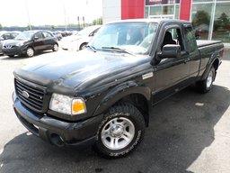 Ford Ranger BOITE LONGUE/SPORT 2008