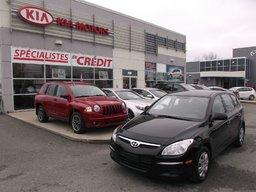 Hyundai Elantra Touring 2012 TOURING GL TOUT ÉQUIPÉ / SIÈGES CHAUFFANTS / RÉGULATEUR DE VITESSE / AIR CLIMATISÉ