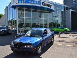 Hyundai Elantra 977$*PETIT BUDGET 2005