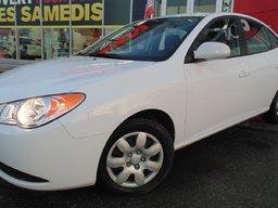 Hyundai Elantra SUPERBE CONDITION!! WOW 2010