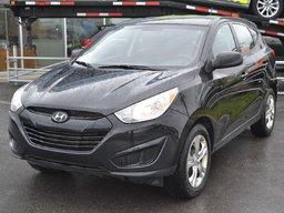 Hyundai Tucson 2012 GL*AC*CRUISE*SIÈGES CHAUFFANT*