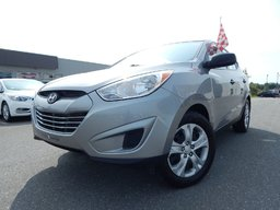 Hyundai Tucson 2012 L***AUTO/AC/AUX/USB***