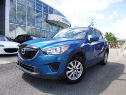 Mazda CX-5 2013 GX, Auto, AWD, Air GX, Auto, AWD, Air