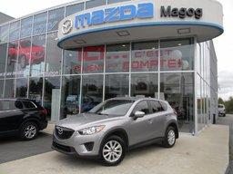 Mazda CX-5 2013 GX