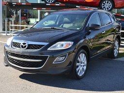 Mazda CX-9 2010 4x4*GT*DVD*GPS*TOIT*CUIR*AC*CRUISE*MAGS 19PCS*FOGS