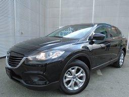 Mazda CX-9 2014 GS AWD BAS MILAGE TAUX A PARTIR DE 0.99% 7 PASSAGERS