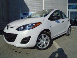 Mazda Mazda2 2011 AUTOMATIQUE A/C COMME UNE NEUVE TAUX A PARTIR 0.99%