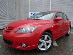 Mazda Mazda3 BAS MILAGE 2006