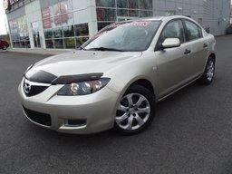 Mazda Mazda3 2009 GS***AUTO/AC/IMPECCABLE** AUTOMATIQUE BAS PRIX!!!!