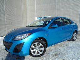 2010 Mazda Mazda3 AUTOMATIQUE A/C DEMAREUR A DISTANCE PNEUS NEUF