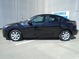 Mazda Mazda3 2010 GS AUTOMATIQUE A/C BAS KILOMETRAGE GARANTIE MAZDA