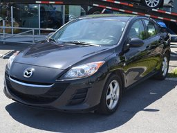 Mazda Mazda3 2010 GX*MAGS*PRISE AUX*