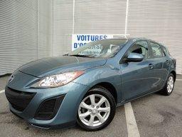 2011 Mazda Mazda3 SPORT AUTOMATIQUE BAS MILAGE