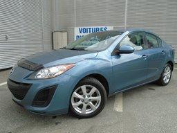 Mazda Mazda3 2011 GX