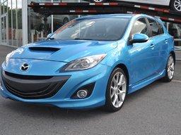 Mazda Mazda3 2011 Mazdaspeed3*SIÈGES CHAUFFANT*MAGS*
