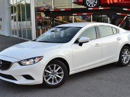 Mazda Mazda6 2014 AC*SIÈGES CHAUFFANTS