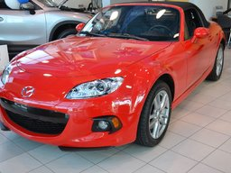 Mazda MX-5 2015 GX*DÉCAPOTABLE*A/C**AUBAINES**