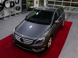 Mercedes-Benz B-Class 2014 B250 TAUX CERTIFIÉE À PARTIR DE 0.9%!!!