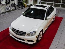 Mercedes-Benz C-Class 2011 C250 4Matic TAUX CERTIFIÉE À PARTIR DE 0.6%!!!
