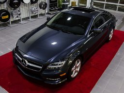 Mercedes-Benz CLS-Class 2012 CLS550 Pneus d'hivers inclus !