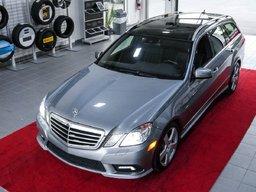 Mercedes-Benz E-Class 2011 E350 4Matic TAUX CERTIFIÉE À PARTIR DE 0.9%!!!