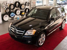 Mercedes-Benz GLK-Class 2011 GLK350 4Matic TAUX CERTIFIÉE À PARTIR DE 0.9%!!!