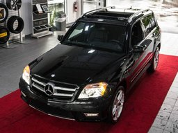 Mercedes-Benz GLK-Class 2012 GLK350 4Matic TAUX CERTIFIÉ À PARTIR DE 0.9%