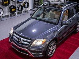 Mercedes-Benz GLK-Class 2013 GLK350 TAUX CERTIFIÉ À PARTIR DE 0.9%