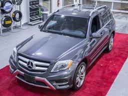 Mercedes-Benz GLK-Class 2013 GLK350 4Matic TAUX CERTIFIÉ À PARTIR DE 0.9%