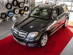 Mercedes-Benz GLK-Class 2014 GLK250 BlueTec TAUX CERTIFIÉE À PARTIR DE 0.9%!!!