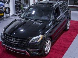 Mercedes-Benz M-Class 2015 ML350 BlueTEC Garantie 6 ans / 120 000km