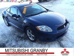 Mitsubishi Eclipse 2009 GS FREINS NEUFS