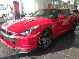 Nissan GT-R PNEUS/FREINS COMME  NEUFS 2010 IMPECCABLE