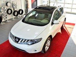 Nissan Murano SL 2009 Xénon / Toit ouvrant panoramique