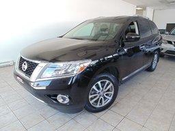 Nissan Pathfinder 2013 SL / CUIR / 7 PASSAGERS / CERTIFIÉ 0.9%