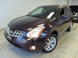 2011 Nissan Rogue SV / AWD / NAVIGATION / TOIT OUVRANT!!