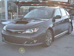 Subaru Impreza 2010 WRX*LIMITED*CUIR*TOIT*AC*CRUISE*MAGS
