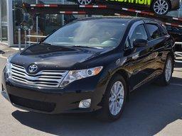 Toyota Venza 2010 AWD*PNEUS D'ÉTÉ SUR MAGS ET PNEUS D'HIVER SUR MAGS