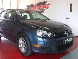 Volkswagen Golf 2012 Trendline ** A/C / SIEGES CHAUFFANTS** REGULATEUR DE VITESSE
