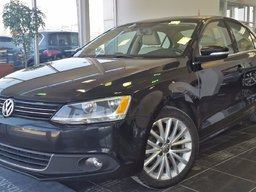 Volkswagen Jetta Sedan 2012 Highline Soyez différent! Soyez Sherbrooke Infiniti