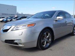 Acura TL SH-AWD Tech Pkg/AWD/CUIR/TOIT/NAV/CAMERA 2012 TECH/NAV/AWD/CUIR/TOIT