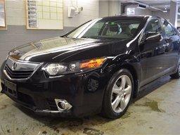 Acura TSX Premium/CUIR/TOIT/MAG/NOIR 2011