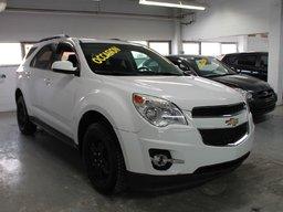 Chevrolet Equinox LT- PNEU HIVER + ÉTÉ - DÉMAREUR A DISTANCE 2010 BLUETOOTH